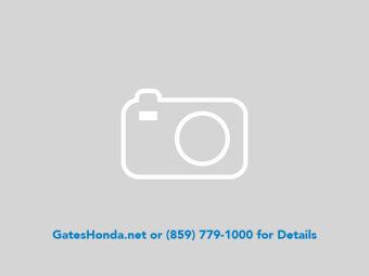 2018_Honda_Civic_EX-L CVT_ Richmond KY