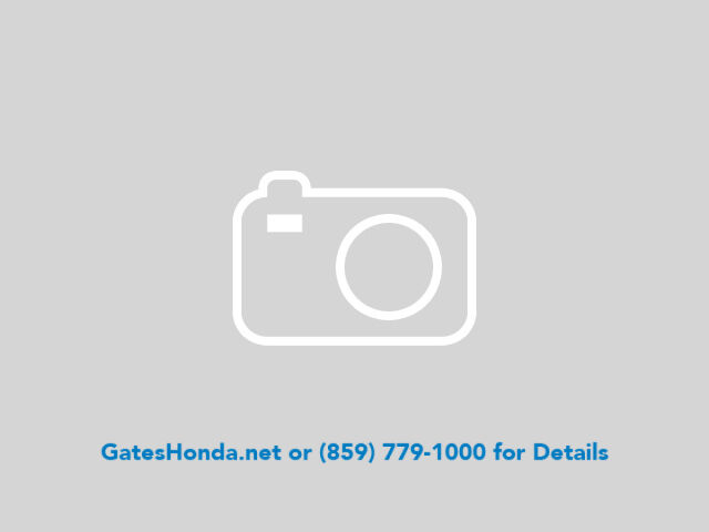 2018 Honda Civic EX-L CVT Lexington KY