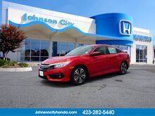 2018_Honda_Civic_EX-L_ Johnson City TN