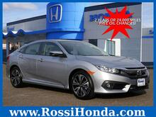 2018_Honda_Civic_EX-L_ Vineland NJ