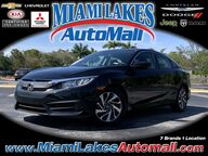 2018 Honda Civic EX Miami Lakes FL