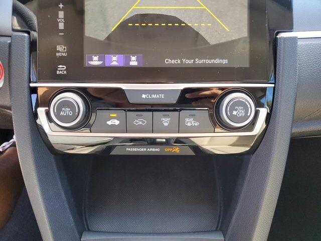 2018 Honda Civic EX Naples FL