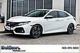 2018 Honda Civic EX Oklahoma City OK