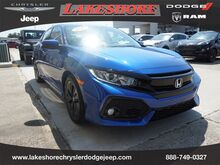 2018_Honda_Civic_EX_ Slidell LA