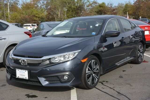 2018 Honda Civic EX-T Bay Shore NY