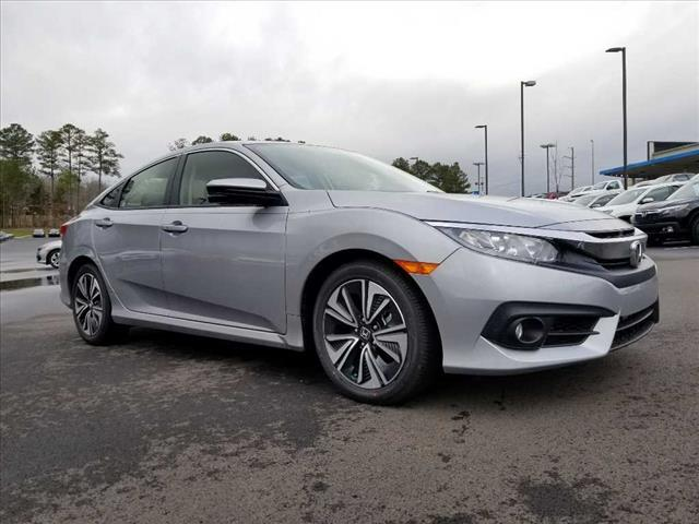 2018 Honda Civic EX-T Chattanooga TN