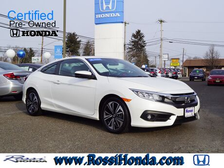 2018 Honda Civic EX-T Vineland NJ