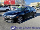 2018 Honda Civic EX-T w/Pedigree Salinas CA