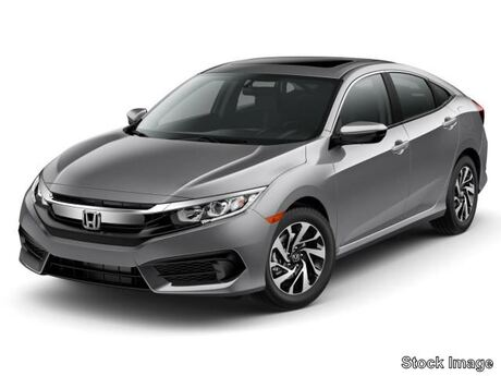 2018 Honda Civic EX Vineland NJ