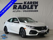 2018_Honda_Civic_EX_ Woodbridge VA