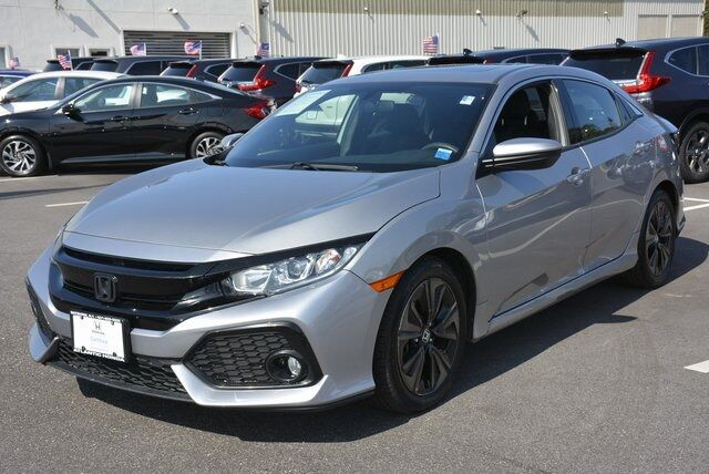2018 Honda Civic Hatchback EX Bay Shore NY