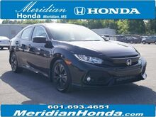 2018_Honda_Civic Hatchback_EX CVT_ Meridian MS