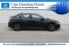 2018_Honda_Civic Hatchback_EX_ Cape Girardeau MO