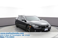 2018_Honda_Civic Hatchback_EX_ Farmington NM