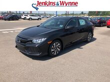 2018_Honda_Civic Hatchback_LX_ Clarksville TN