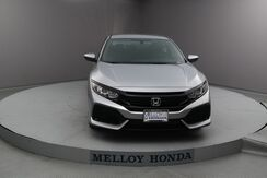 2018_Honda_Civic Hatchback_LX_ Farmington NM