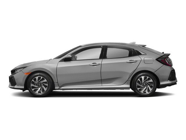2018 Honda Civic Hatchback LX Green Bay WI