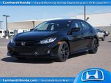 2018 Honda Civic Hatchback Sport CVT Video