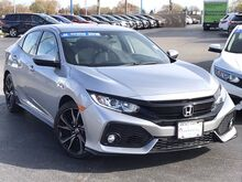 2018 Honda Civic Hatchback Sport Chicago IL
