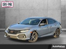 2018_Honda_Civic Hatchback_Sport_ Fort Lauderdale FL