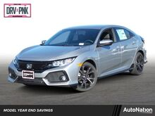 2018_Honda_Civic Hatchback_Sport_ Roseville CA