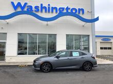 2018_Honda_Civic Hatchback_Sport Touring CVT_ Washington PA