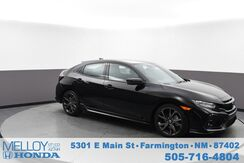 2018_Honda_Civic Hatchback_Sport Touring_ Farmington NM