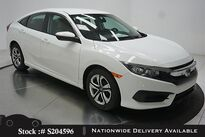 Honda Civic LX BACK-UP CAMERA,16IN WLS,BTOOTH 2018