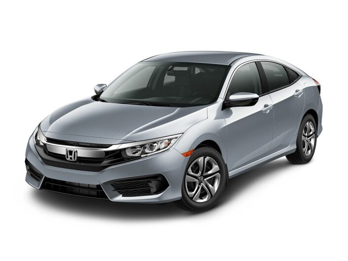 2018 Honda Civic LX Bay Shore NY