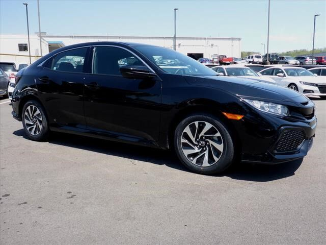 2018 Honda Civic LX Chattanooga TN