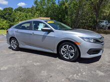 2018_Honda_Civic_LX_ Fort Pierce FL