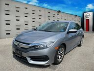 2018 Honda Civic LX Greenvale NY