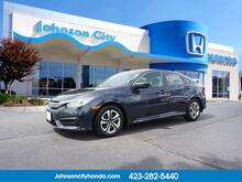 2018_Honda_Civic_LX_ Johnson City TN