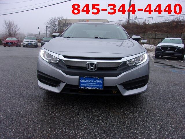 2018 Honda Civic LX Middletown NY