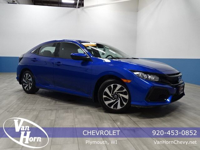 2018 Honda Civic LX Milwaukee WI