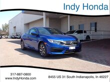 2018_Honda_Civic_LX-P_ Indianapolis IN