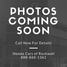 2018_Honda_Civic_LX_ Rockwall TX