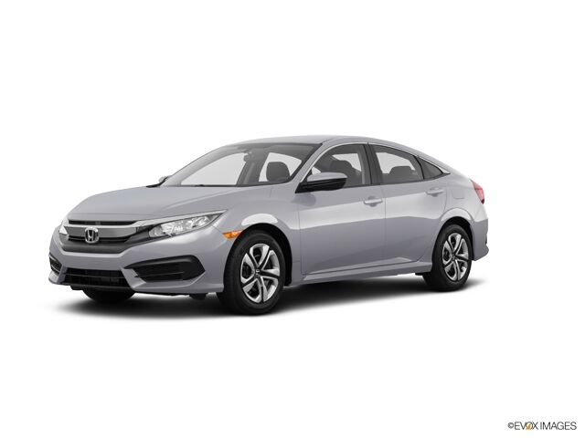 2018 Honda Civic LX Vineland NJ