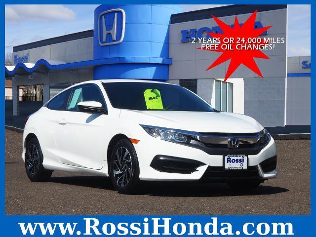 2018 Honda Civic LX Vineland NJ