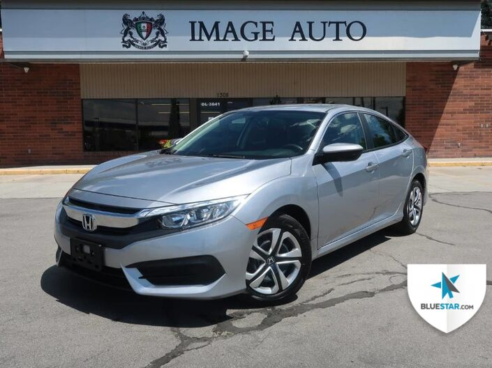 2018 Honda Civic LX West Jordan UT