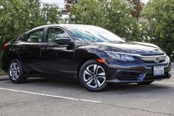 2018_Honda_Civic_LX_ California