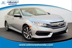 2018_Honda_Civic Sedan_EX_ Delray Beach FL