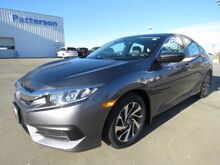 2018_Honda_Civic Sedan_EX_ Wichita Falls TX