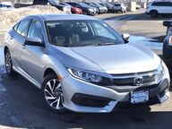 2018 Honda Civic Sedan EX Chicago IL