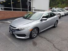 2018_Honda_Civic Sedan_EX_ Covington VA