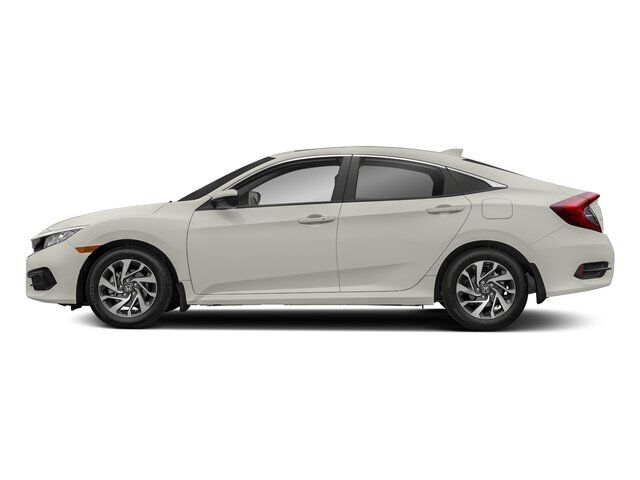 2018 Honda Civic Sedan EX FWD Jackson MS