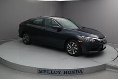 2018_Honda_Civic Sedan_EX_ Farmington NM