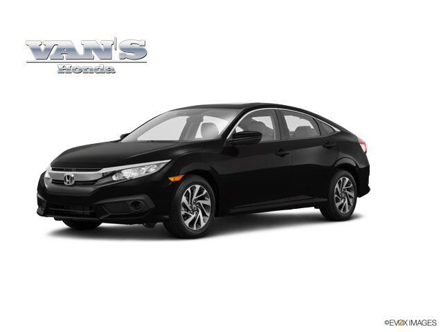 2018 Honda Civic Sedan EX Green Bay WI