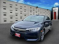 2018 Honda Civic Sedan EX Greenvale NY