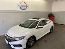 2018_Honda_Civic Sedan_EX_ Holliston MA